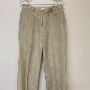 Da-nang linen pants
